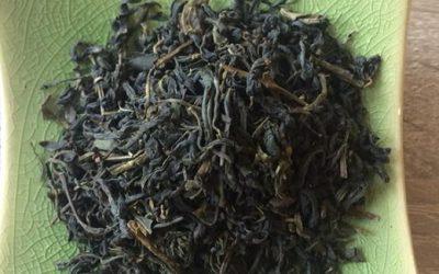 Gele thee, Huang da Cha